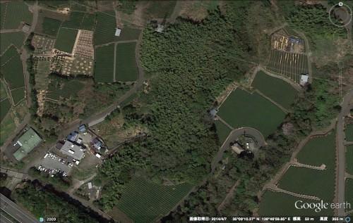 deltaforce_numazu_googlemap