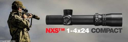NXS-1-4x24